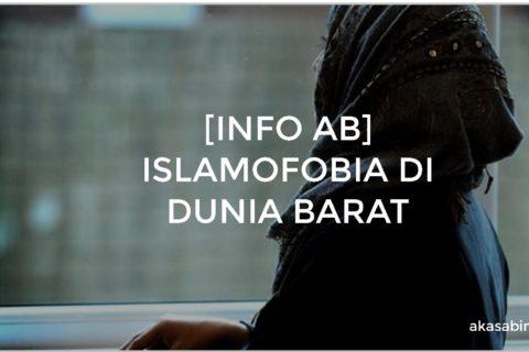 Islamofobia Di Dunia Barat